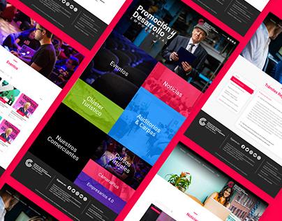Diseño Web - CCG
