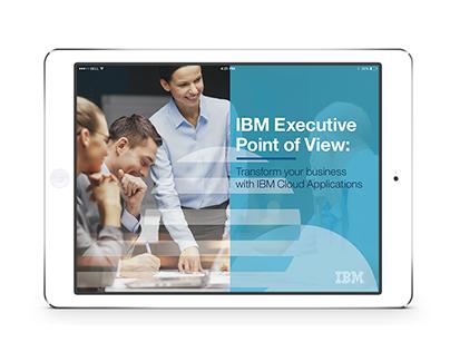 IBM SaaS Cloud eBook