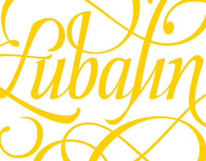 Herb Lubalin Tribute