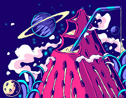 Intergalactic Things
