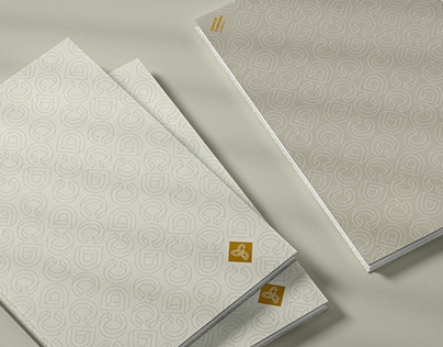 CDC luxury chains / notebooks for customers