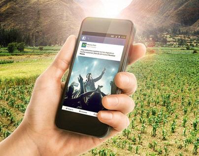 Negocio Rural | Movistar