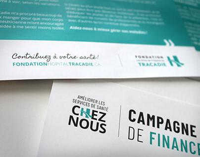 Campagne de financement