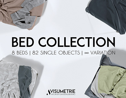 Bed Collection - SALE