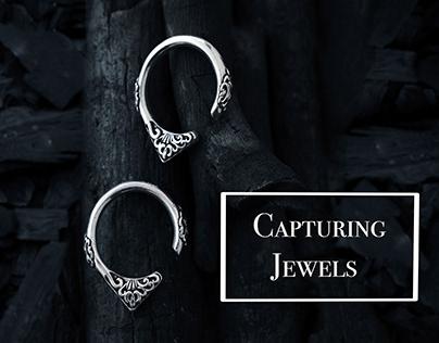 Capturing Jewels.