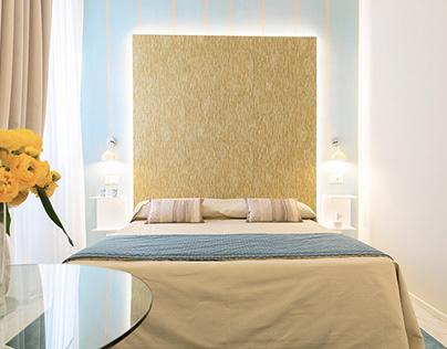 Cavour suites guest house con De Benedetti e Matera