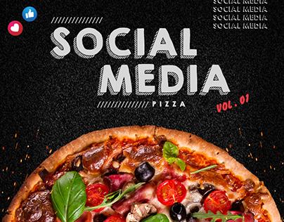 Social Media   Pizza Hut