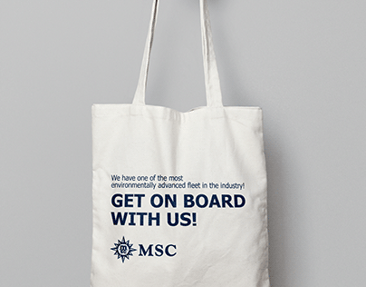 Get On Board With Us
