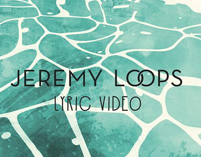 Jeremy Loops - Lyric Video