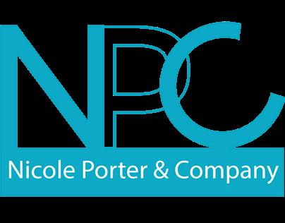 Logo Concept Nicole P