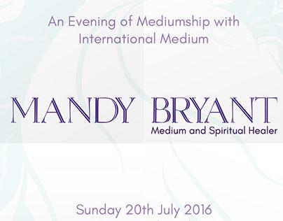 Mandy Bryant