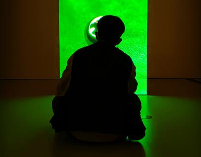 A Memorial For The Shanghai Biennial