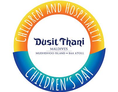 Logo Designs for Dusit Thani Maldives