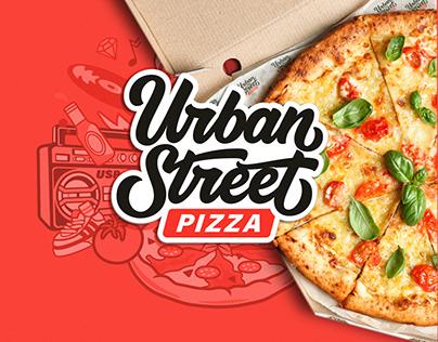 Urban Street Pizza