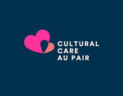 Cultural Care Au Pair Brand Refresh