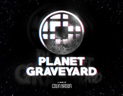 Planet Graveyard (Game Concept)