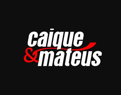 Caique & Mateus