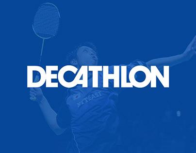 DECATHLON PROJECT