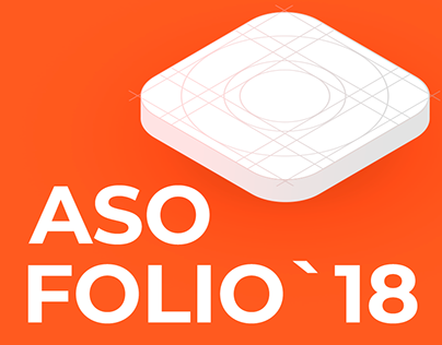 ASOFOLIO`2018 by Pushapp