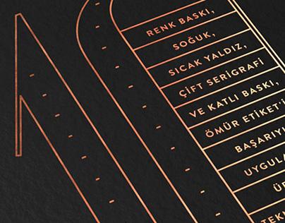 Label Catalogue