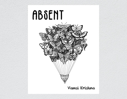 Storybook - 'Absent'