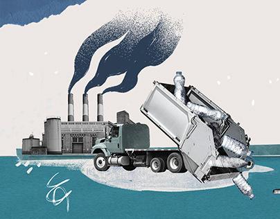 COPA 90: PLASTIC POLLUTION