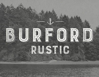 Burford Rustic