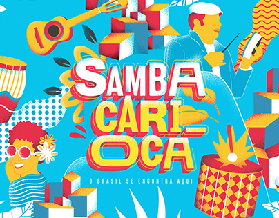 Samba Carioca