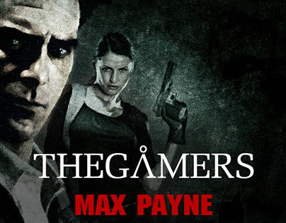 The Gamer - web page