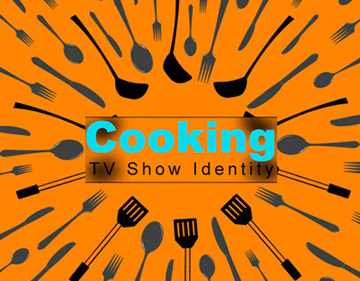 Cooking - TV Show Identity