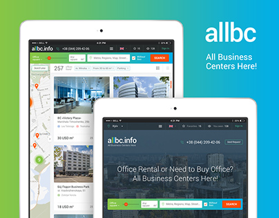 Allbc.info Website