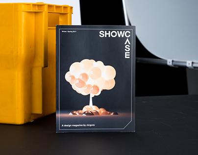 Showcase Issue 01