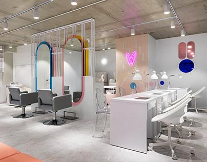 White Rabbit beauty studio