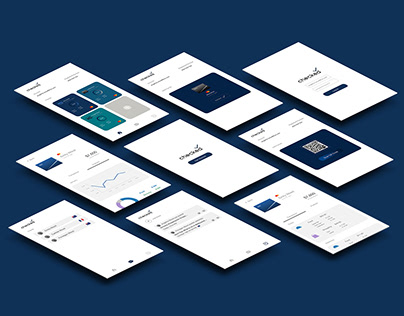 Checked: Financial app