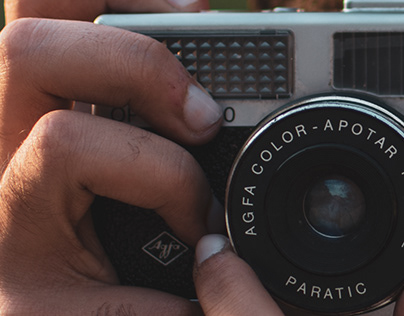 OPTICA 200 - Visit to the 60s