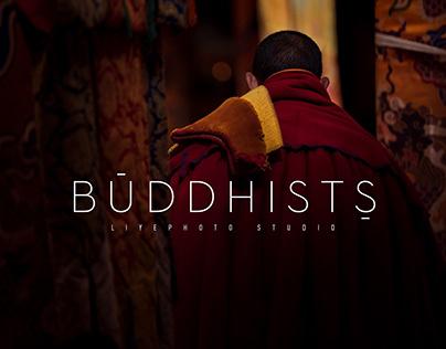 Buddhists·Tibet