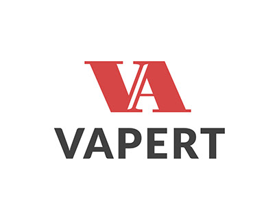 Vapert - Logo
