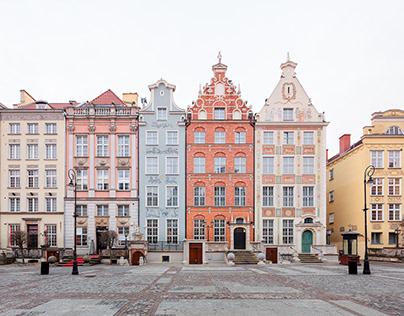 Universal Prospects: Gdansk