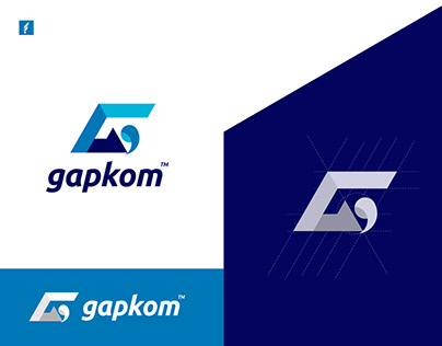 G Modern Business Logo Design for Sale