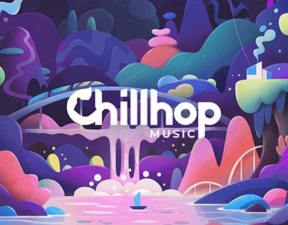 Chillhop Animation