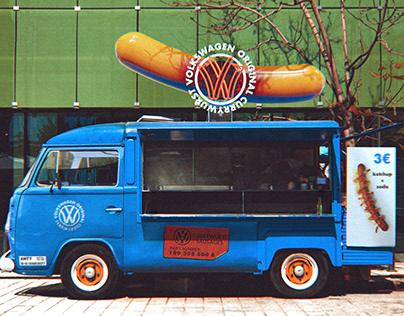 Volkswagen Currywurst