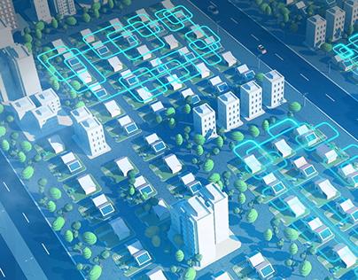 AES Smartgrid