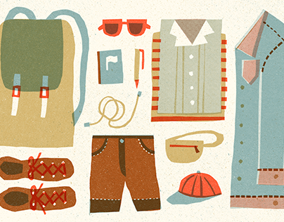 How to Pack for a Tiny Trip With Zero Stress