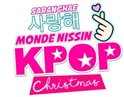 Kpop Christmas Party : Monde Nissin Laguna Plant