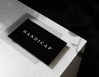 Handicap | Branding