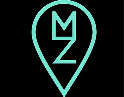 MyZone studio Business card