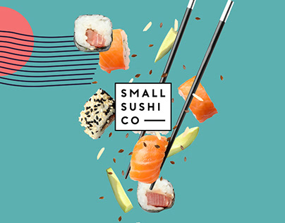 Small Sushi Co.