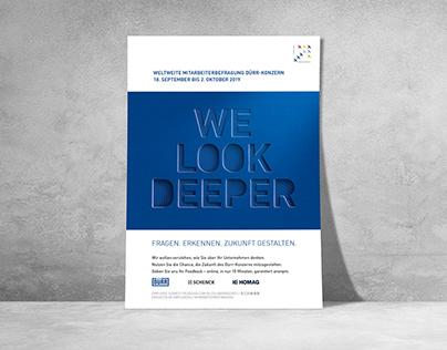 Mitarbeiterbefragung DÜRR Group
