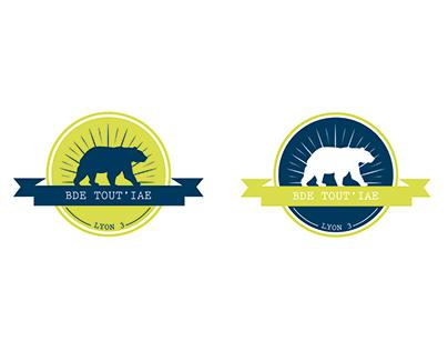 Recherche de logos pour une association étudiante
