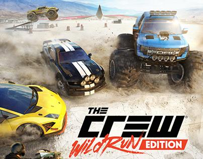 The Crew Wild Run